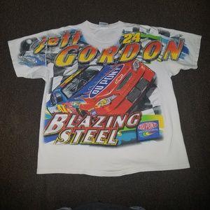 Vintage Jeff Gordon Shirt